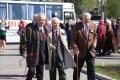 Шаг 62: встреча преподавателей педуниверситета - ветеранов Великой Отечественной войны