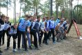 В АлтГПУ прошёл осенний легкоатлетический «Кросс чемпионов»